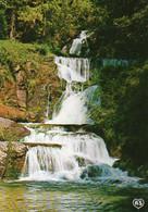 Dept 31,Haute Garonne,Cpm Bassin De Saint-Férreol,à 3 Km De Revel,Les Cascades Dans Le Parc - Saint Ferreol