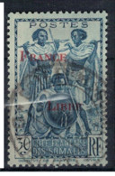 COTE DES SOMALIS   N°  YVERT  212      OBLITERE       ( Ob   2 / 30 ) - Oblitérés