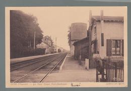 CP - 16 - Luxé - La Gare - Otros Municipios
