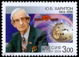RUSSIE/RUSSIA/RUSSLAND/ROSJA 2004** MI.1147 ,ZAG..915 ,YVERT..6778 - Ungebraucht