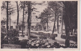 CHATELAILLON(CASINO) - Casinos