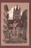 Vaud - LAUSANNE - La Cité - VD Vaud