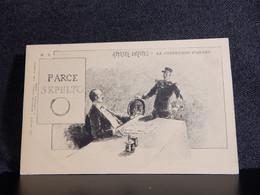 Judaica Affaire Dreyfus La Confession D'Henry__(11520) - Giudaismo