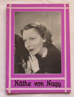 Käthe Von Nagy - Band 7 Der Künstler-Biographien - Zonder Classificatie