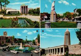 CPM - IRAN - Multivues ... - Iran