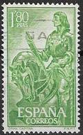 SPAIN # FROM 1958  STAMPWORLD 1112 - 1951-60 Gebraucht