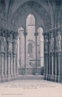 Lausanne, Eglises Vaudoises Anciennes, La Cathédrale (2506) - VD Vaud