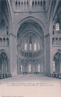 Lausanne, Eglises Vaudoises Anciennes, La Cathédrale (2510) - VD Vaud