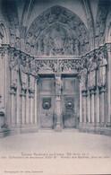Lausanne, Eglises Vaudoises Anciennes, La Cathédrale (2505) - VD Vaud