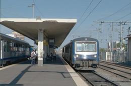 - 63 - Clermont-Ferrand - Métier - SNCF - 4.970 - Clermont Ferrand