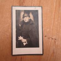 Oorlogslachtoffer Denderbelle  1910 1940 Karel Smekens Ertvelde Gesneuveld - Santini