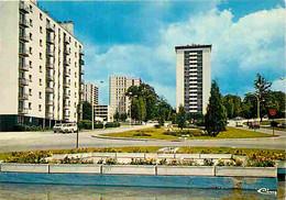 52 - Saint Dizier - Le Vert Bois - Immeubles - Buildings - Automobiles - Carte Neuve - CPM - Voir Scans Recto-Verso - Saint Dizier