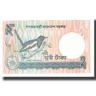 Billet, Bangladesh, 2 Taka, KM:6Ca, NEUF - Bangladesh