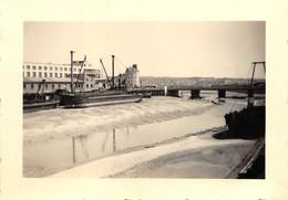 Port De Boulogne-sur-Mer - Places