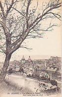 DIEPPE        1521        Vue Prise De La Falaise - Dieppe