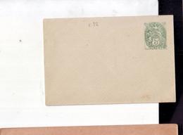 207  ENT Entier Postal  Crete ENV - Non Classificati