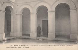 76 - SAINT ETIENNE DU ROUVRAY - Asile Déptal De Saint Yon - Bâtiment Des Bains - La Piscine - Saint Etienne Du Rouvray