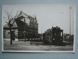 Grimbergen -Tram - Grimbergen