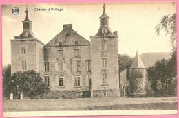 C.P. Oulhaye =  Château - Saint-Georges-sur-Meuse