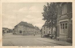 CPA CHOLET  49/1533 - Cholet