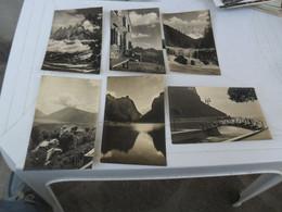 11  Cartoline   ITALIA   DIVERSE - Non Classificati