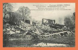 A510 / 565 51 - Filature HARMEL FRERES Val Des Bois WARMERIVILLE - Non Classés