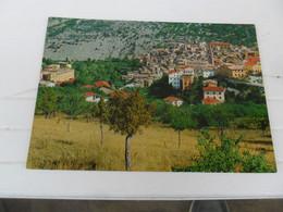 Cartolina     SCANNO  Nuova - Altre Città