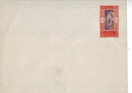 246  ENT Entier Postal  Dahomey ENV - Storia Postale