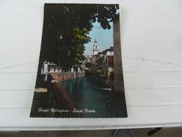 Cartolina  BORGO VALSUGANA - Altre Città