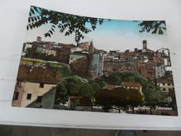 Cartolina  ANGHIARI - Altre Città