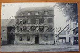 Han Sur Lesse. Hôtel De Belle Vue Et De La Grotte. - Rochefort