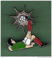 FOOT *** JOUEUR N°6 *** 0091 - Football