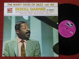 33T ERROLL GARNER IN CONCERT - THE MANY FACES OF JAZZ Vol. 46 - CMDGN 9853 - 1963 - Jazz