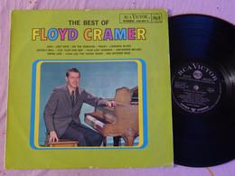 33T FLOYD CRAMER THE BEST OF -  RCA 440 684 S - 1965 - Jazz