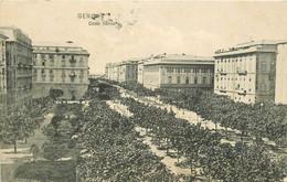 GENOVA. Corso Torino 1910 - Genova (Genua)