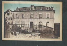 Lozère. Le Pompidou Le Chateau Colonie De Vacances - Sonstige Gemeinden