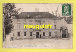 52 HAUTE MARNE / BOURBONNE-LES-BAINS / LE NOUVEL HÔTEL DES POSTES - Bourbonne Les Bains