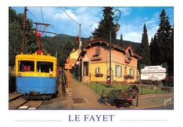 74-LE FAYET-N°3311-D/0021 - Sonstige Gemeinden