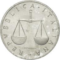 Monnaie, Italie, Lira, 1970, Rome, TTB, Aluminium, KM:91 - 1 Lira