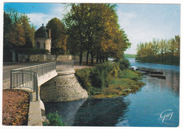 Prix Fixe - Melun - Le Petit Pont - Confluent De L'Almont # 7-11/8 - Melun