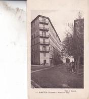 20-BASTIA ROUTE DU CAP - Bastia