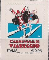 2016 Italein Mi. 3879**MNH  Traditioneller Karneval In Viareggio - 2011-...: Ungebraucht