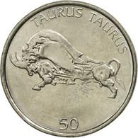 Monnaie, Slovénie, 50 Tolarjev, 2005, Kremnica, SPL, Copper-nickel, KM:52 - Slovenia