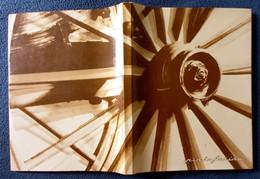 """02874     """"PININFARINA - 7 1966 - MONOGRAFIA AZIENDALE"""" ORIG. - Motori"""
