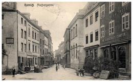 REMICH - Machergasse - Remich