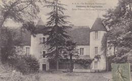 Dordogne - Château De Lagilardie - Saint-Vincent De Cosse - Otros Municipios