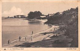 56-LA TRINITE SUR MER-N°T5021-B/0085 - La Trinite Sur Mer