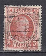 3346 Voorafstempeling Op Nr 192 - VEURNE 1924 FURNES - Positie D - Roller Precancels 1920-29