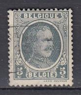 3614 Voorafstempeling Op Nr 193 - VEURNE 1925 FURNES - Positie D - Rolstempels 1920-29