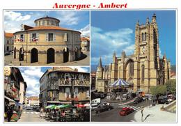 63-AMBERT-N°T2841-C/0127 - Ambert